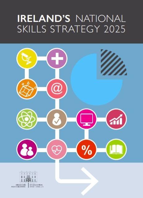 IRELAND-NATIONAL-SKILLS-STRATEGY-2025
