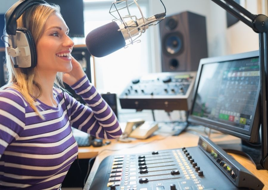 listen to italian radios